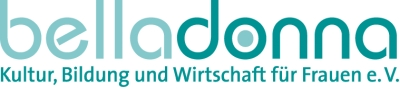 Logo belladonna - Kultur, Bildung und Wirtschaft für Frauen e.V., Bremen