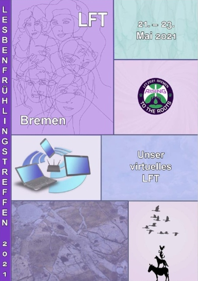 Titelbild Programmheft
