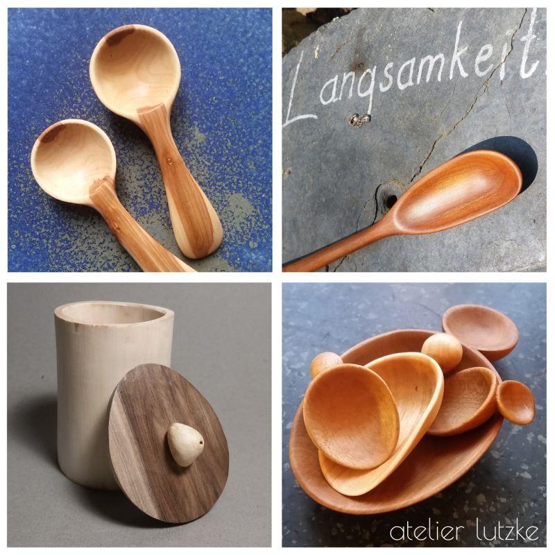 Atelier Lutzke - Geschnitztes aus Holz